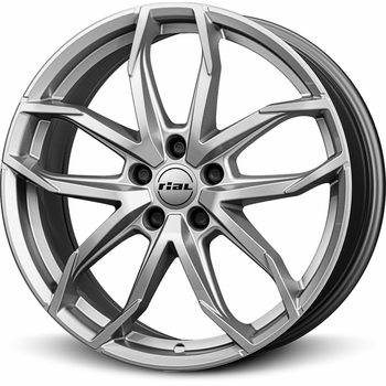 RIAL Lucca PS 7.5x17 5x100 ET45 57.1