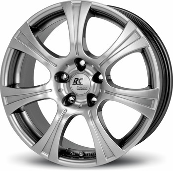 BROCK RC15 CS 6.5x15 4x100 ET35 63.4